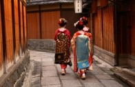 Top 10 attractions to visit when in Kyoto Japan