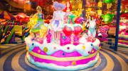 Harajuku cute to the max at the Kawaii Monster Cafe