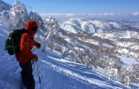 Ski Japan – great adventures are waiting