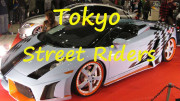 Other side of Tokyo – Street riders, fast cars, custom car lovers