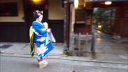 Kyoto's Gion district – Walk the streets with Geisha and Maiko